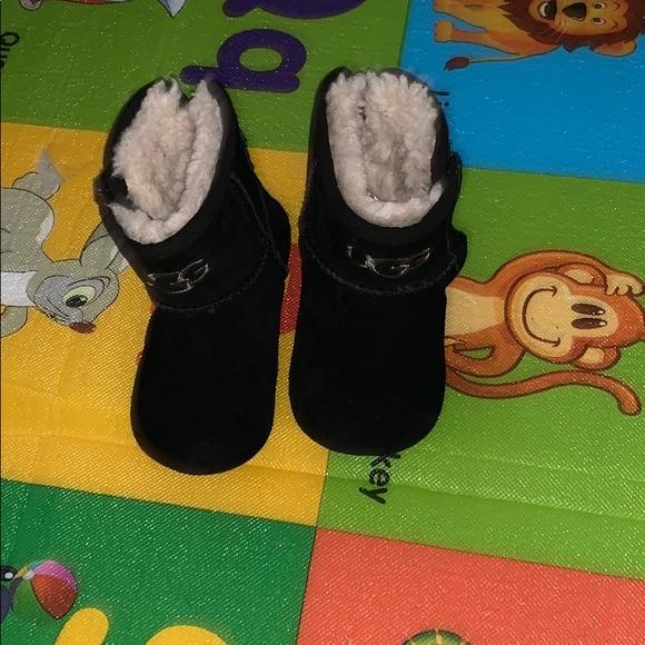 UGG Shoes   Infant Black S Size 45